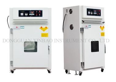 High Precision Industrial Drying Oven , Laboratory Hot Air Oven OEM Acceptable