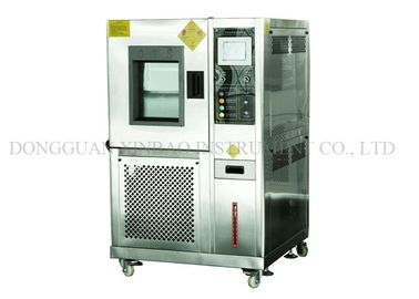 High Strength Body Thermal Cycling Chamber -20℃ To 180℃ Easy Operated Constant Temperature And Humidity Test Chamber