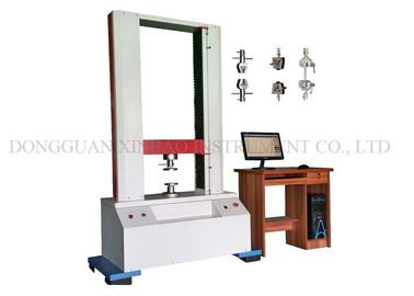 10 Ton Universal Tensile Testing Machine 1200mm Test Stroke Safe Control System/Hydraulic Universal Testing Machine